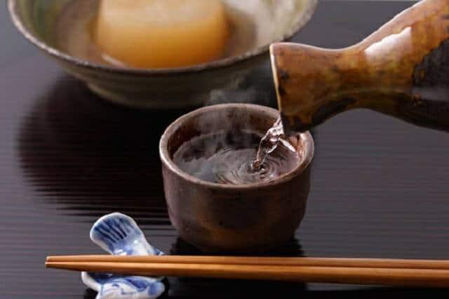 Tutto sul sake