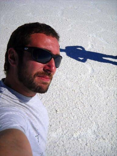 Selfie Luca