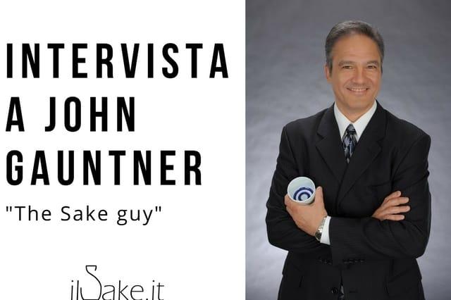 John Gauntner