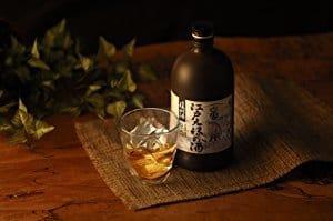 Shirayuki Edo Genroku