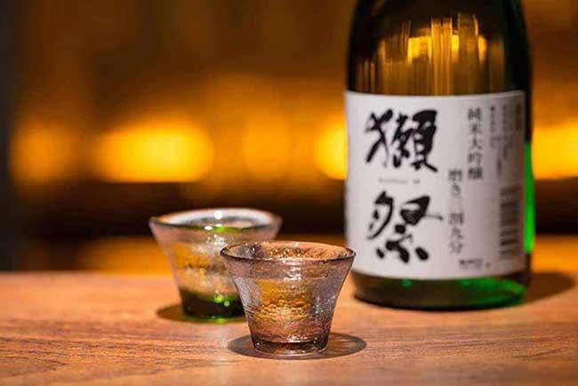 scopriamo come diventare sommelier di sake