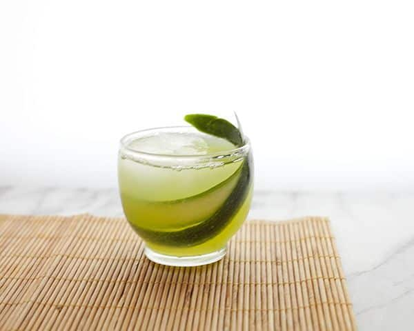 zucchine sake
